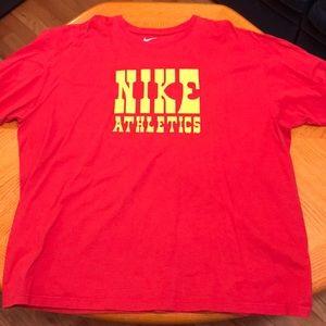 2, 3XL Nike T-Shirts
